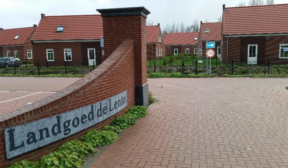 Breskens_Ferienhaus_Landgoed de Lente